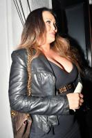 TC 4th - Celebrities nipslip, cameltoe, upskirt, downblouse, topless, nude, etc